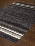 Dalyn Omega OM231 Midnight Closeout Area Rug