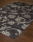 Dalyn Omega OM601 Midnight Closeout Area Rug