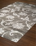 Dalyn Omega OM601 Pewter Closeout Area Rug