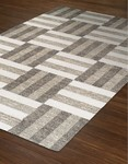 Dalyn Omega OM625 Pewter Closeout Area Rug