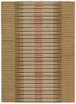 Calvin Klein Home New Patina OP12 MTC Multistripe Closeout Area Rug