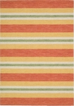 Barclay Butera Lifestyle Oxford OXFD5 CIT Citrus Closeout Area Rug