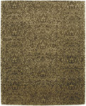Bashian Everton P122 W307 Refinement Taupe Closeout Area Rug