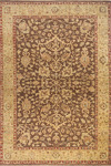 Momeni Palace PC-03 Chocolate Closeout Area Rug