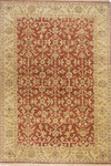 Momeni Palace PC-04 Rust Closeout Area Rug
