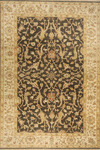 Momeni Palace PC-05 Charcoal Closeout Area Rug