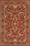 Momeni Palace PC-08 Red Closeout Area Rug