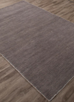 Jaipur Paramount PAM02 Frost Gray & Antique White Area Rug
