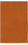 Jaipur Pebble Beach PB10 Sun Orange/Sun Orange Closeout Area Rug