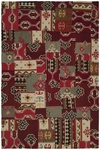 Kalaty Patchwork PC-920 Multi Closeout Area Rug