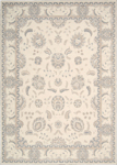 Nourison Persian Empire PE22 BONE Bone Area Rug