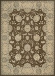 Nourison Persian Empire PE22 CHO Chocolate Closeout Area Rug