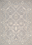 Nourison Persian Empire PE22 FLINT Flint Area Rug
