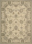 Nourison Persian Empire PE22 IV Ivory Area Rug