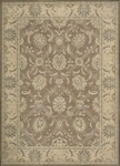 Nourison Persian Empire PE22 MOC Mocha Closeout Area Rug
