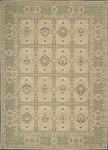 Nourison Persian Empire PE23 SAN Sand Closeout Area Rug