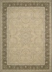 Nourison Persian Empire PE25 SAN Sand Closeout Area Rug
