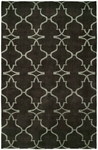 Allara Portent OR-1003 Storm Grey Area Rug