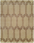 Allara Portent OR-1007 Traventine Area Rug