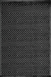 Momeni Platinum PN-02 Charcoal Closeout Area Rug