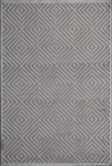 Momeni Platinum PN-02 Grey Closeout Area Rug