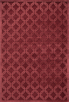 Momeni Platinum PN-08 Red Closeout Area Rug