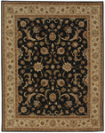 Jaipur Poeme PM06 Normandy Ebony/Sand Closeout Area Rug