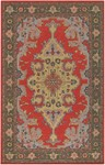 Chandra Pooja POO406 Closeout Area Rug