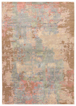 Jaipur Project Error PRE11 Neev Incense & Smoke Closeout Area Rug