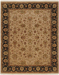 Jaipur Presidential PS01 Casselberry Beige/Ebony Closeout Area Rug