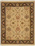 Jaipur Presidential PS02 Charleston Sand/Ebony Closeout Area Rug