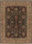 Jaipur Presidential PS03 Charleston Ebony/Sand Closeout Area Rug