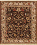 Jaipur Presidential PS04 Geneva Tobacco/Sand Closeout Area Rug