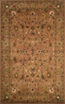 Trans-Ocean Liora Manne Petra 9062/19 Oushak Brown Closeout Area Rug