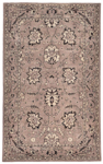 Trans-Ocean Liora Manne Petra 9076/47 Nain Grey Closeout Area Rug