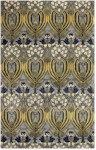 Designer Series 17006 Josie Hand-Tufted Gray Rug