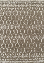 Dalyn Rocco RC5 Taupe Area Rug
