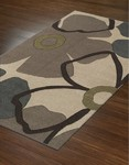 Dalyn Radiance RD105 Ivory Closeout Area Rug - Fall 2017