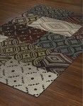 Dalyn Radiance RD611 Multi Closeout Area Rug