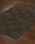 Dalyn Radiance RD715 Chocolate Closeout Area Rug - Fall 2017