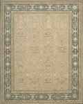 Nourison Regal REG01 SAN Sand Closeout Area Rug