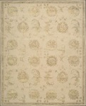 Nourison Regal REG03 SAN Sand Closeout Area Rug