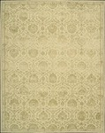 Nourison Regal REG04 GRAVL Gravel Area Rug