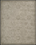 Nourison Regal REG06 GRY Grey Area Rug
