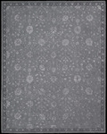 Nourison Regal REG07 SLT Slate Closeout Area Rug