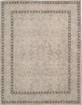 Nourison Regal REG09 TAU Taupe Closeout Area Rug