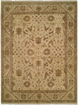 Allara Harmony HA-1007 Earth Tones Closeout Area Rug
