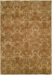 Allara Dharma DH-1015 Earth Tones Closeout Area Rug