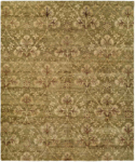 Kalaty Royal Manner Derbyshire RM-726 Moss Closeout Area Rug