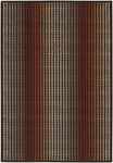 Surya Rustica RS-604 Brown Closeout Area Rug